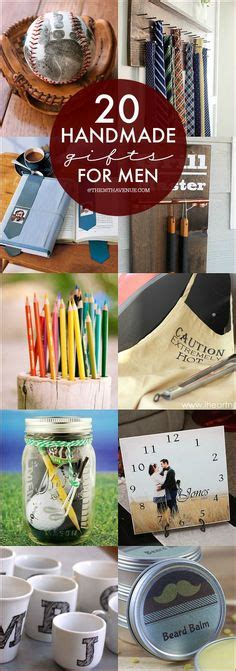 Handmade Gift Ideas For Husband - 1000 images about projects to try on