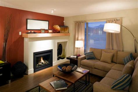 Living Room Accent Wall Color Ideas | living room accent wall paint ideas