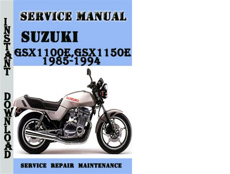 service manual download car manuals 1994 suzuki sj electronic throttle control service