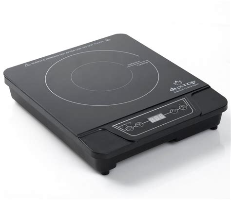 affordable induction cooktop efficient cooking