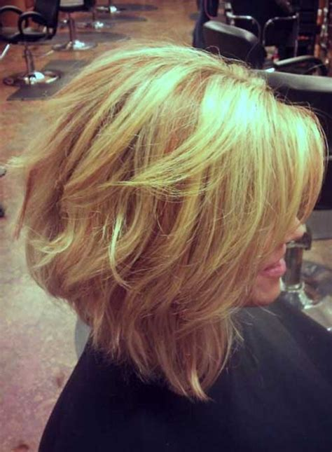 side views of short layeredbobs 20 layered short haircuts 2014 short hairstyles 2017