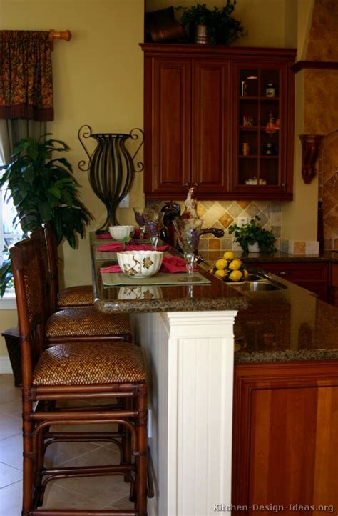 Tuscan Kitchen by Tuscan Kitchen Design Style Decor Ideas