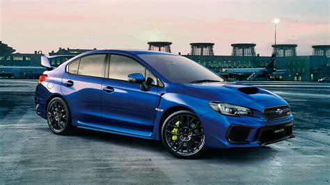 New Subaru Wrx Sti 2018 by 2018 Subaru Wrx Sti Wallpapers Hd Images Wsupercars