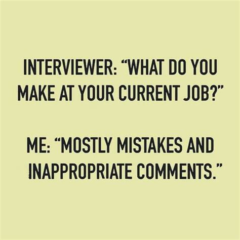 How Do You Make Memes On Facebook - what do you make at your current job mostly mistakes and