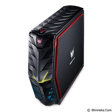 Harga Acer G1 jual acer predator g1 710 i7 6700 nvidia 8gb dg