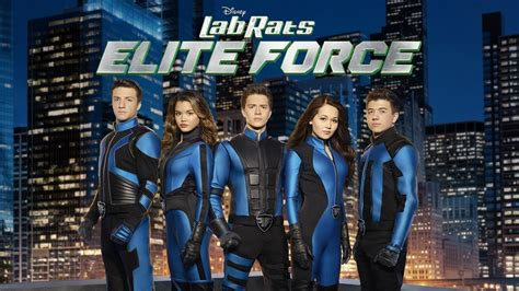 team usa s disney show set to up celebration of light when will lab rats elite season 2 start release date