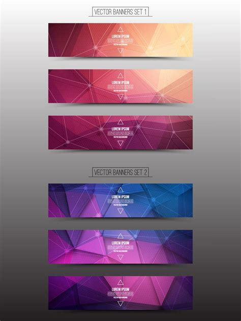 banner design ideas best 25 web banners ideas on pinterest web banner
