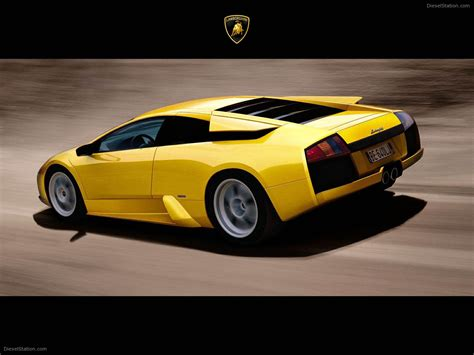 Lamborghini Diesel Lamborghini Murcielago Car Wallpaper 003 Of 12