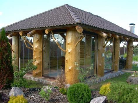Backyard Structure Ideas 22 Beautiful Wooden Garden Designs To Personalize Backyard Landscaping