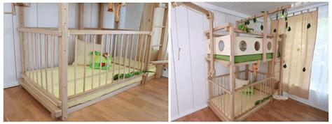 baby im kinderbett schlafen lassen top 5 hochbetten oli niki so schl 228 ft es sich gut