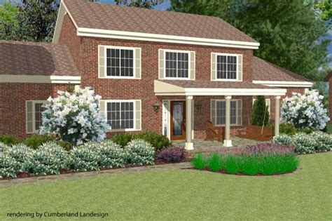 house plans with landscaping porch landscaping ideas for your front yard and more