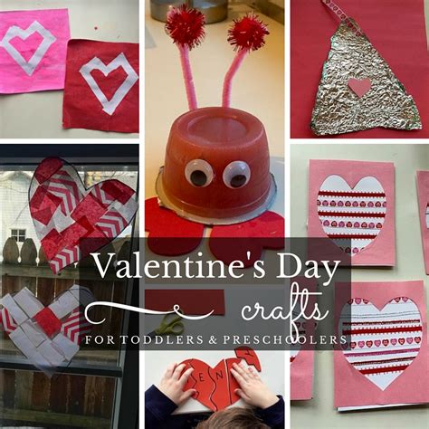 valentines day for preschoolers s day activities for toddlers and preschoolers
