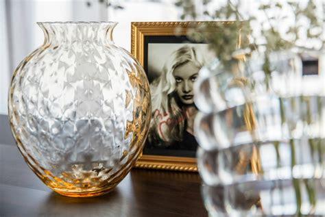 ivv vasi vasi di vetro per i fiori 5 occasioni in cui usarli