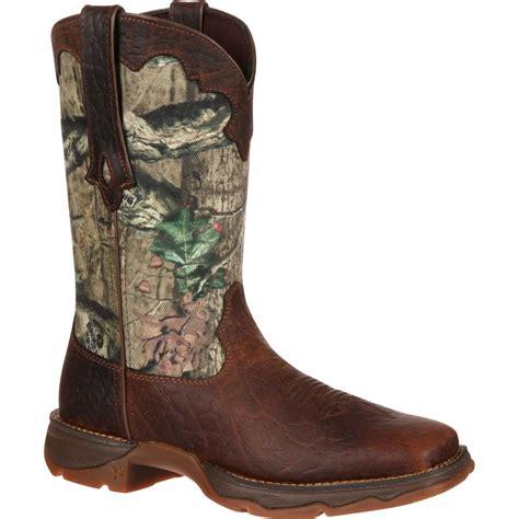 camo boots rebel by durango s camo cutie western boots
