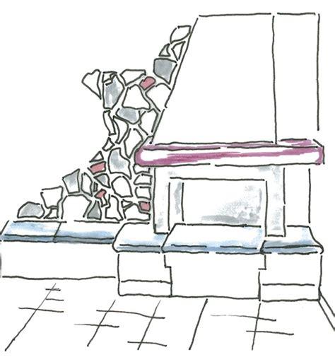 progetto camino cerartech rivestimenti per camini piastrelle per