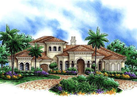 mediterranean homes plans plan 037h 0050 find unique house plans home plans and floor plans at thehouseplanshop