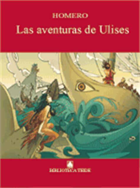las aventuras de ulises 8467547456 historia universalis recomendaci 243 n de adaptaciones de