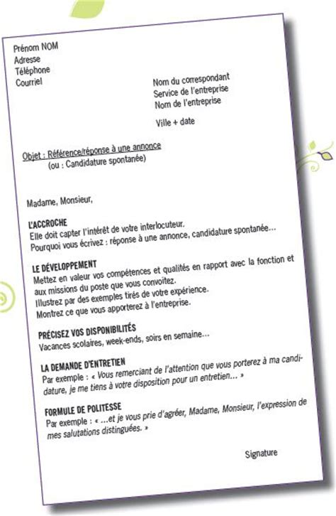Modele Lettre De Motivation Gratuite Vendeuse Modele Lettre De Motivation Gratuite Vendeuse Document