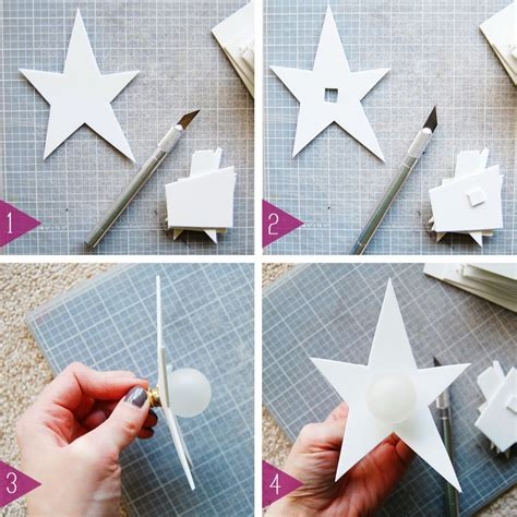craft foam projects craft foam light garland diy craft projects