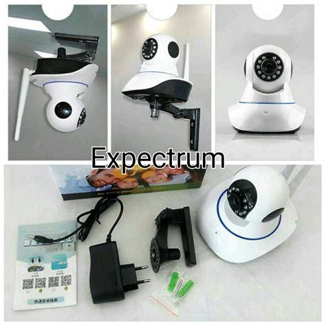 Ip Cctv Cctv Wireless 2 Antena T0210 jual wireless ip baby baby monitor cctv