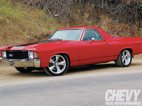 1972 el camino all chevy cars and trucks news reviews chevy
