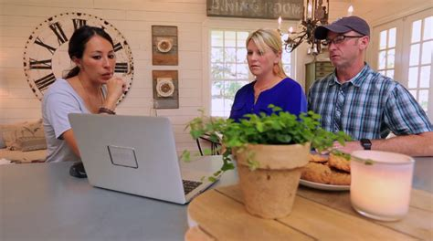 what home design app does joanna gaines use home design software used by joanna gaines inside a fixer clients home after the show