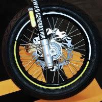 Motorrad Felgen Zierstreifen by Zierstreifen F 252 R Felgen Oder Auch Felgenrandaufkleber