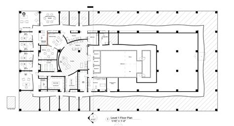 law firm floor plan architectural floor space plans by jack patterson at