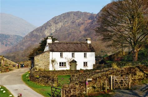 houses to buy in the lake district lake district national park on aboutbritain com