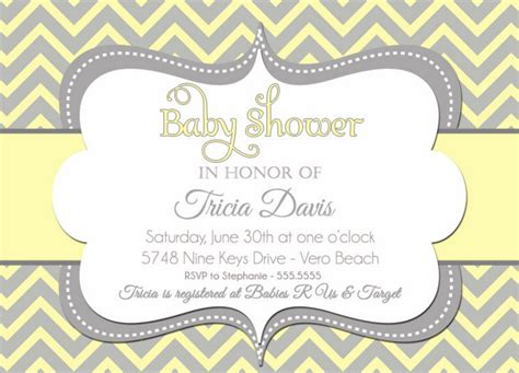 Baby Shower Gender Neutral Invitations by Gender Neutral Baby Shower Prizes Home Theme