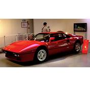 Ferrari 288 GTO  Wikipedia A Enciclopedia Libre