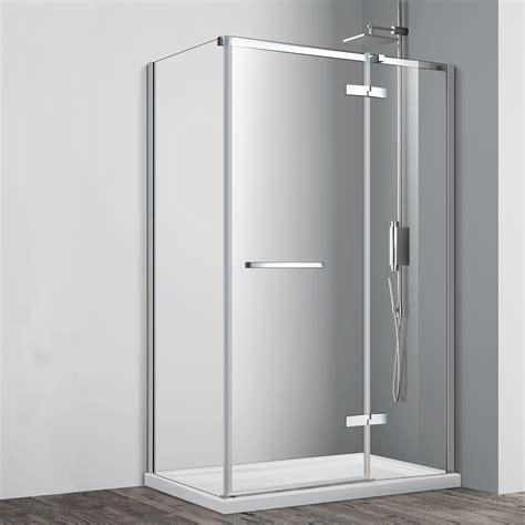 Shower Door Sill Cortez Hinged Threshold Shower Door Acritec Industries