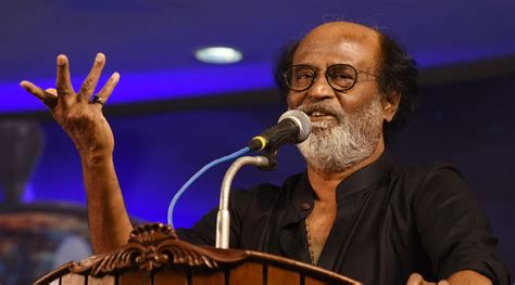 actor rajinikanth party name rajnikanth to launch his political party in january