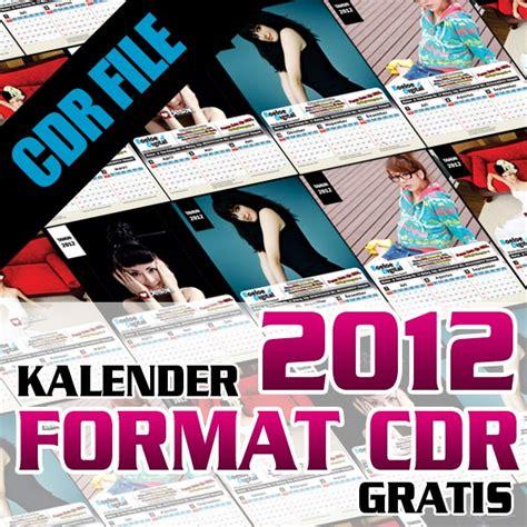 desain kalender dengan coreldraw x4 download kalender 2012 format coreldraw 12 coreldraw x3