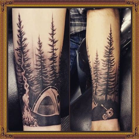outdoors tattoo designs 1000 ideas about outdoor on simple
