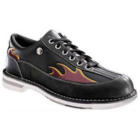 bowling shoes for etonic s esl black left handed bowling shoes