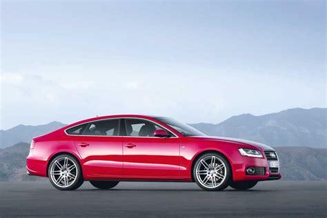 Auto Tuning Bersetzung by Audi A5 Sportback Das Beste Aus 3 Welten Auto Tuning News