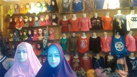 pabrik jilbab hijab kerudung  cicalengka