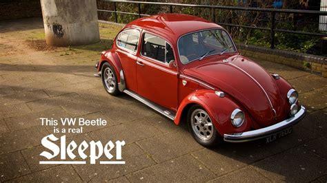 vw beetle   sleeper youtube