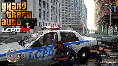 gta 4 mod gta 4 lcpdfr episode 69 city patrol gta 4