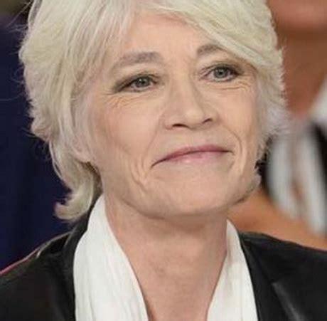 Coupe De Cheveux Pour Dame by Coupe Courte Dame