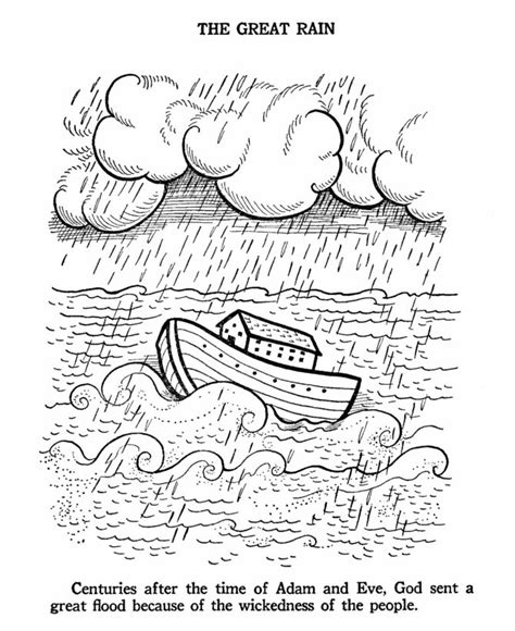 bible coloring pages noah s ark noah and the ark bible story colouring page the story of