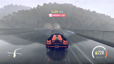koenigsegg agera rs1 top speed forza horizon 2 2011 koenigsegg agera top speed run
