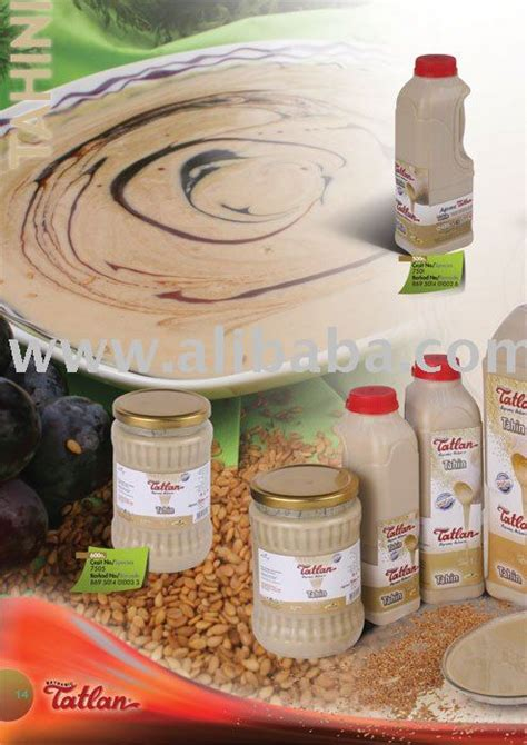 tahini grocery store section tahini products turkey tahini supplier