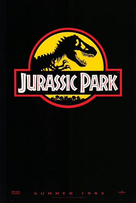 misteri film jurassic park quot jurassic park quot de steven spielberg jurassic park fr