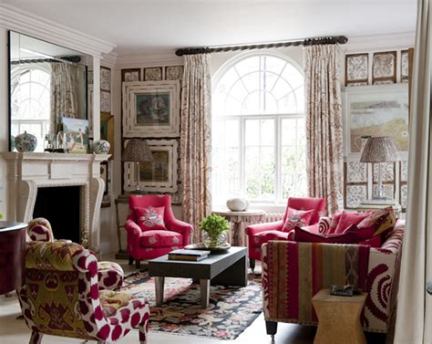Firmdale Hotels Interior Design book to buy a living space by kit kemp