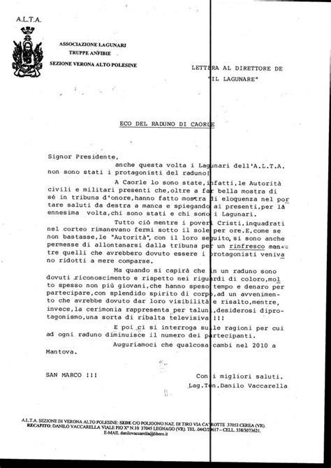lettere di lamentela chi scrive all a l t a 2008