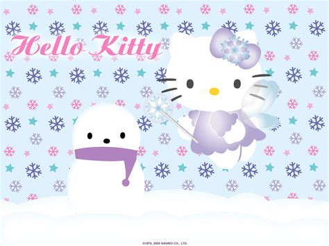 hello kitty christmas wallpaper free free hello kitty christmas wallpaper wallpapersafari