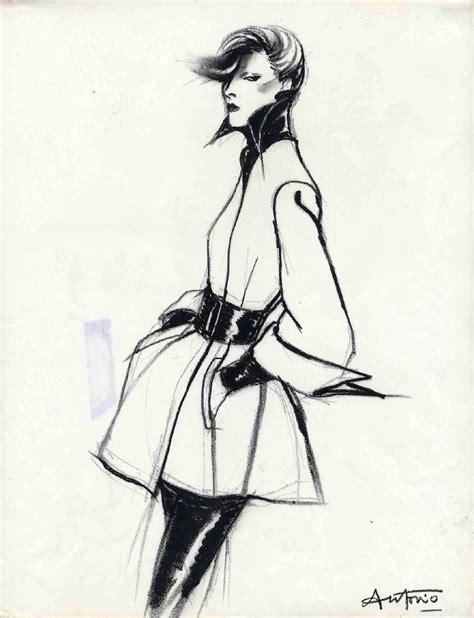 sketch book kaufen drawing fashion at the design museum antonio karl