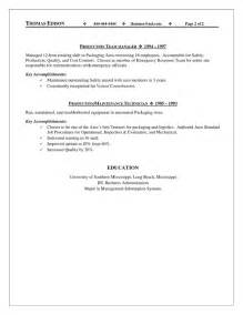 business management resume objective statement images frompo